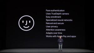 【iPhoneX】レビュー Touch ID対応アプリでのFace IDの挙動